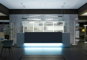Forniture informatiche soluzioni e prodotti per ufficio for Arredo ufficio verona