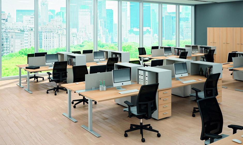 Arredi per ufficio, mobili per l'ufficio, arredamenti ...