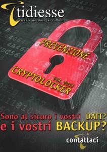 Prevenzione Cryptolooker 2015